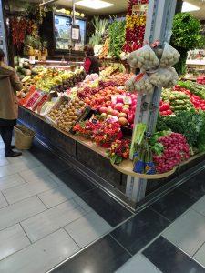 Frutas y verduras Mudoy