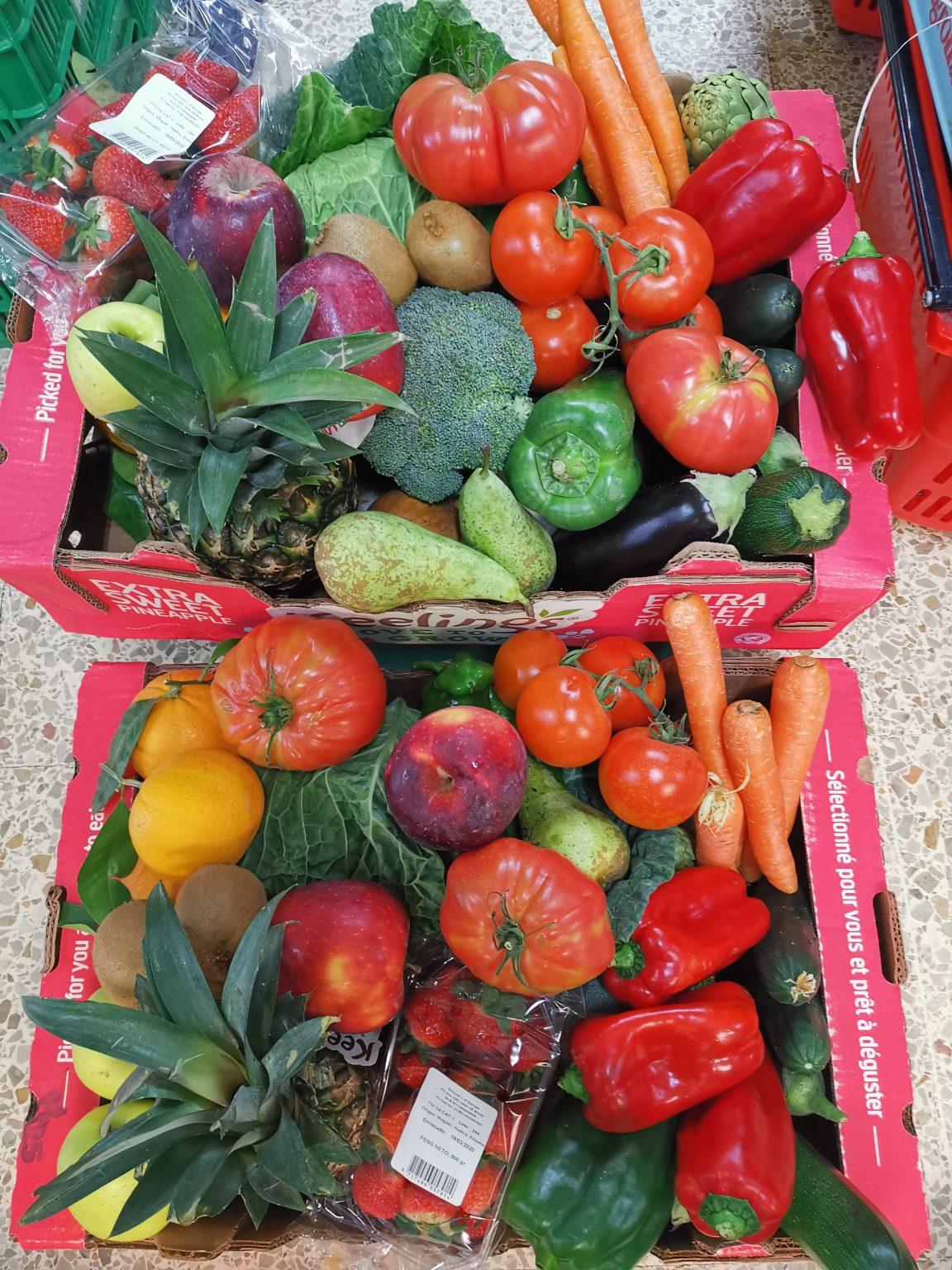 Fruites I verduras CAN MUNAR