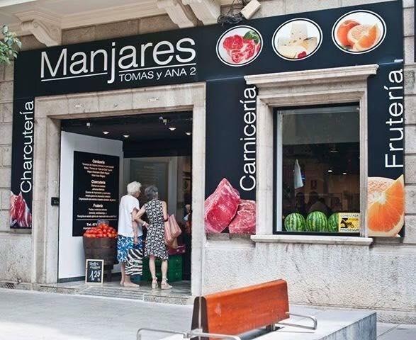 MANJARES