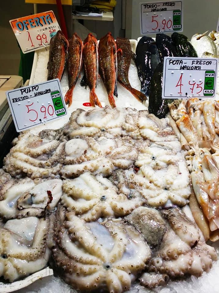 Pescadería Soler Sastre
