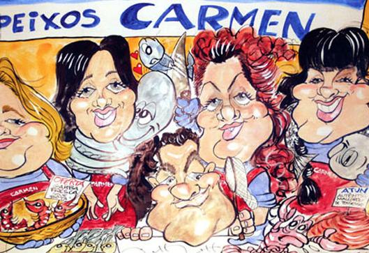 PESCADOS CARMEN