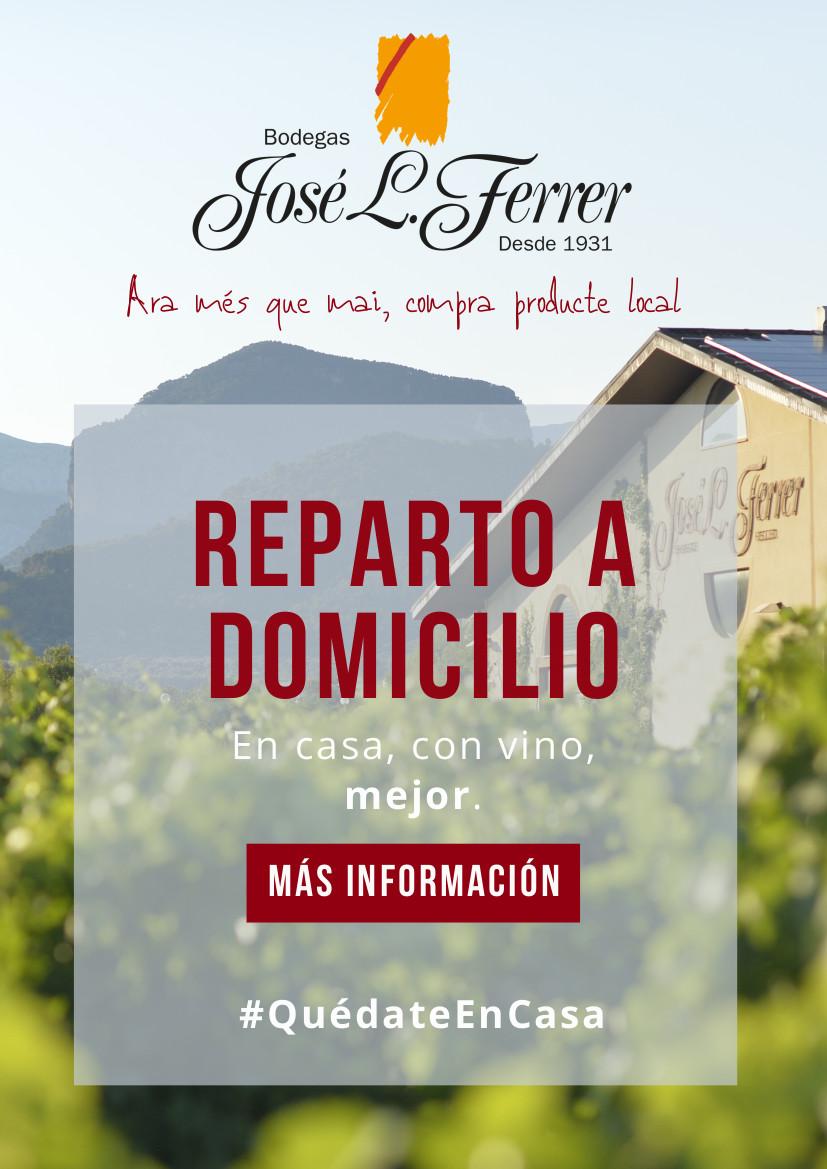 Bodegas José L. Ferrer