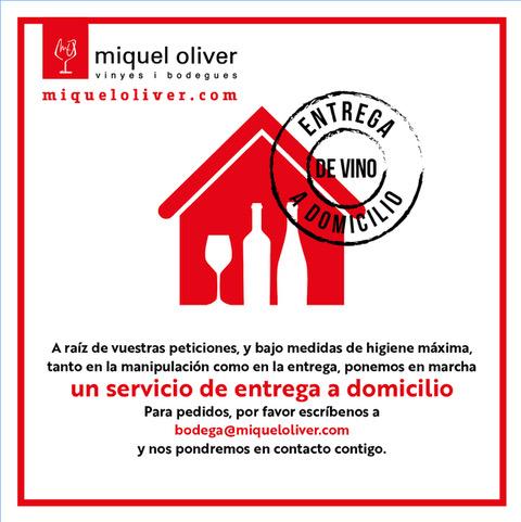 MIQUEL OLIVER VINYES I BODEGUES