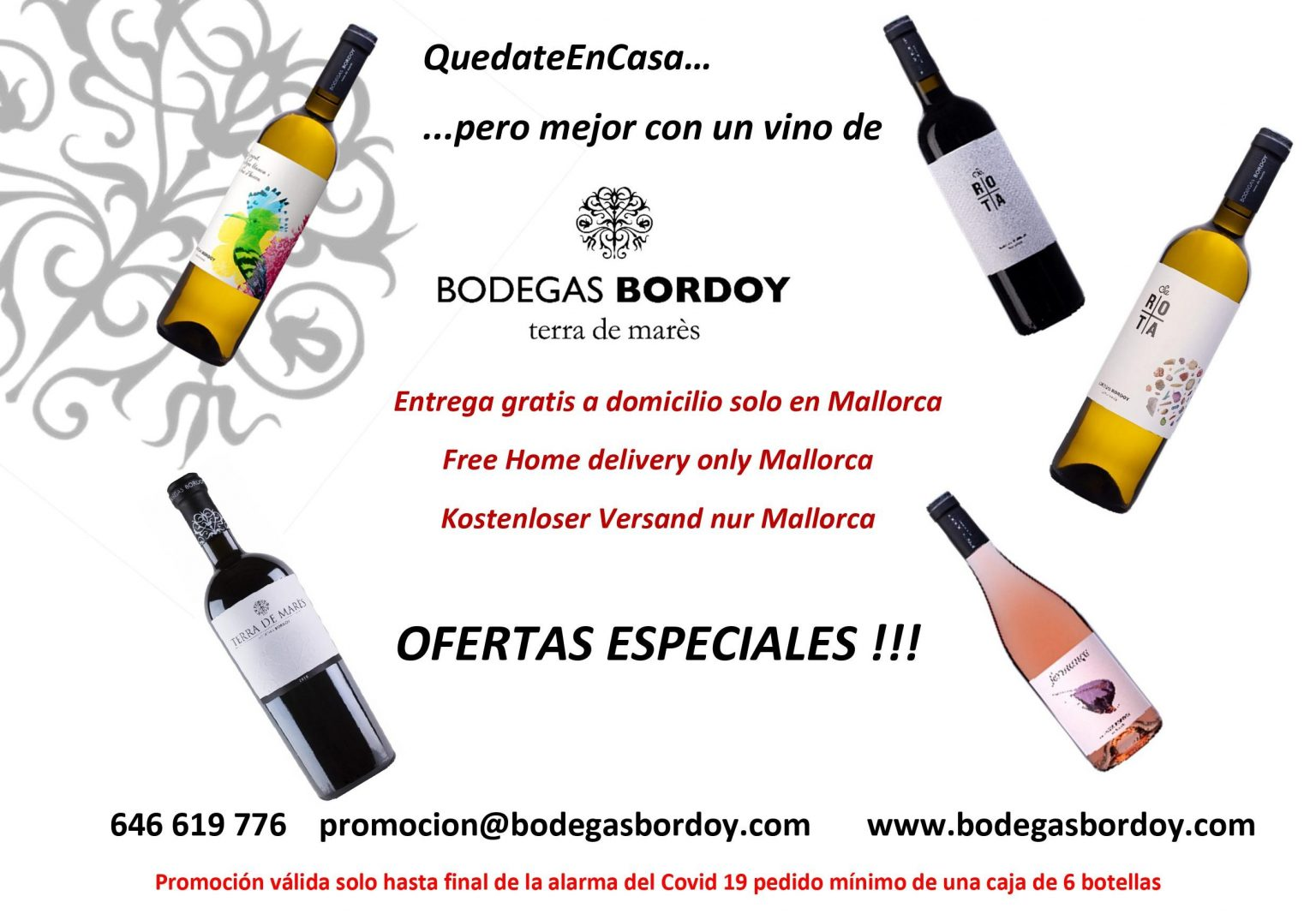 Bodegas Bordoy