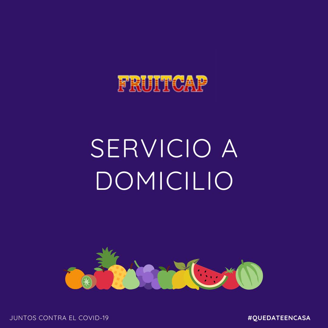 FruitCap SL
