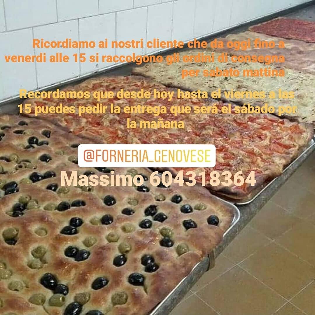 Forneria Genovese
